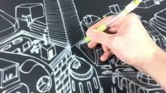 Új szintre repíti a digitális papírt és az írást az E Ink kép