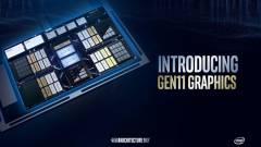 Nagyon ütős lesz az Intel következő integrált GPU-ja kép
