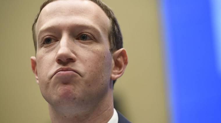 Sosem tűnik el a gyűlölet a Facebookról kép