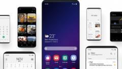 Itt a Samsung kedvcsinálója a közelgő nagy frissítéshez kép