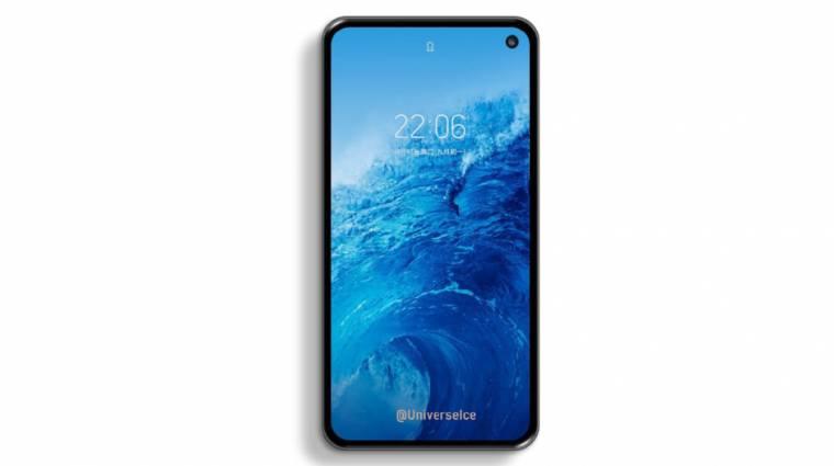 Menő lesz a Samsung Galaxy S10 Lite kép