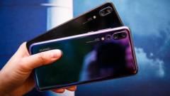 Elindult a Huawei csúcsmobilok frissítése kép