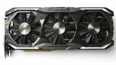 GDDR5X memóriára vált a GeForce GTX 1070