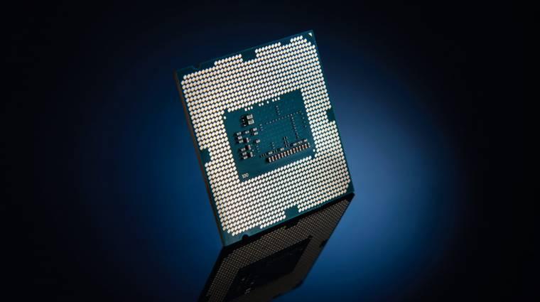 Gyorsan 7 nm-es processzorokra válthat az Intel kép