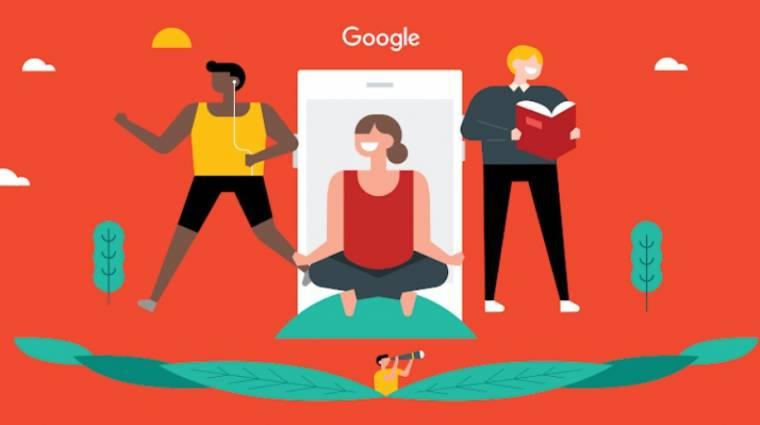 Neked is segít a Google, hogy jobb formában kezdd el a 2019-es éved kép