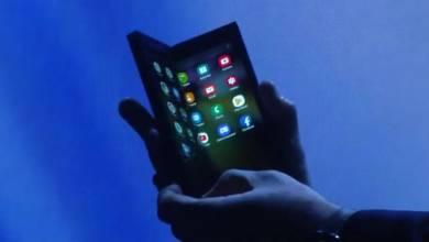 Ellophatták a hajlékony Samsung kijelzők titkait