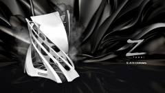 Megdöbbentően művészi az In Win új gépháza kép