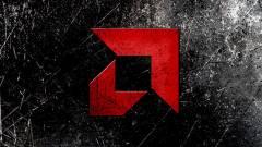 Ilyen logót talált ki a Vega II-höz az AMD kép