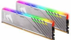 RGB-s Aorus memóriákat villantott a Gigabyte kép