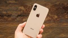 A Huawei egyik beszállítója megbünteti azt a dolgozóját, aki iPhone-t vesz kép