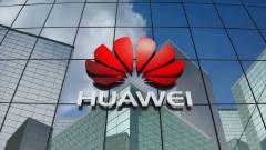 Ráfekszik a cyberbiztonságra a Huawei kép