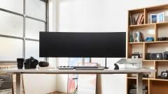 Ultra monitorokat visz a CES-re az LG kép