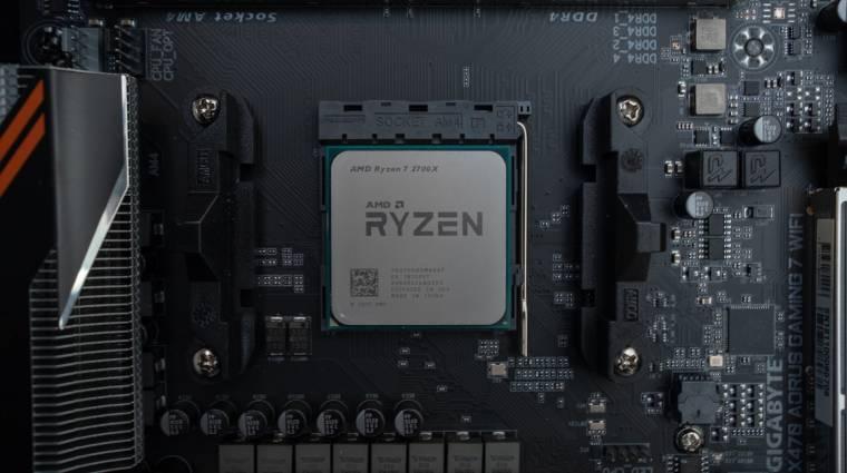 A németek szerint az AMD 2:1 arányban lenyomta az Intelt kép