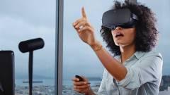 Véget vetett a VR-pereknek a Facebook kép