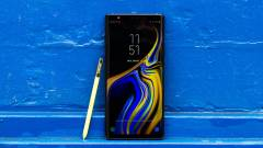 A Samsung az OLED-kijelzők királya kép