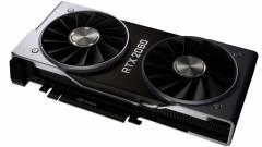 Több mint 300 különböző GeForce RTX 2060 érkezhet kép
