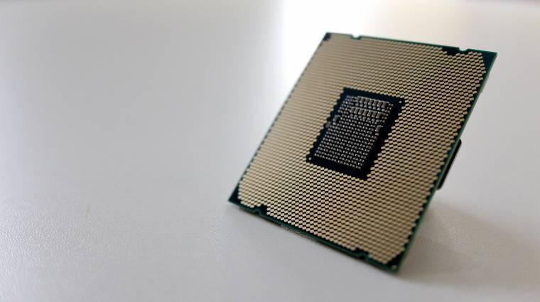 Közelednek az Intel Glacier Falls HEDT processzorok kép