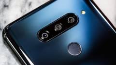 Kiderült egy fontos dolog az LG G8-ról kép