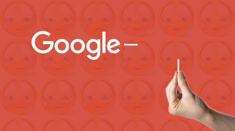 Újabb adatszivárgás: még hamarabb zár a Google+ kép