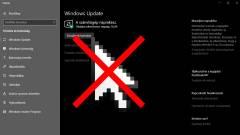 Még a Microsoft alelnöke szerint se kattints a Windows 10 manuális frissítésére! kép