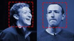 Nem csak ártatlan játék a Facebook 10 éves kihívása kép
