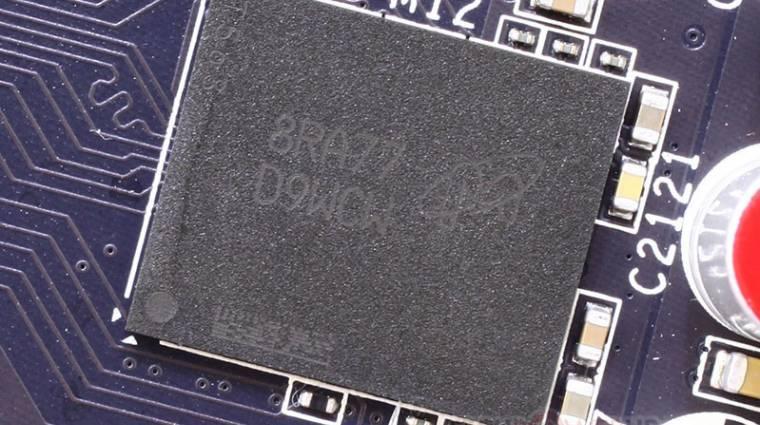 Elég drága a GDDR6-os memória kép