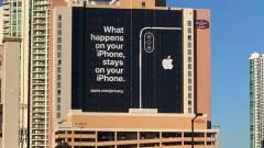 A CES-en trollkodik az Apple kép