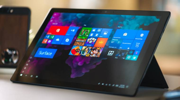 Megbízhatóbb frissítéseket hoz a jövőben a Windows 10 kép