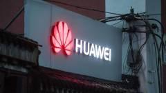 A Huawei egyik lengyel igazgatóját is letartóztatták kép