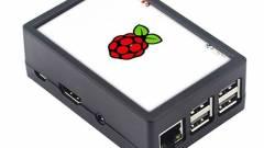 Itt az egyik legpraktikusabb ház a Raspberry Pihez kép