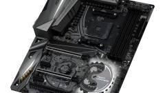 Kilenc AMD X570-es alaplappal készül az ASRock kép