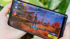 A gamereknek kedvez a Galaxy Note 9 új Dolby Atmos módja kép