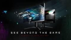 G-Sync-képesek lettek az MSI monitorok kép