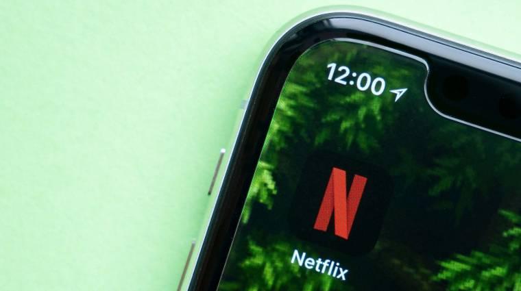 Megkerülte az Apple-adót a Netflix kép