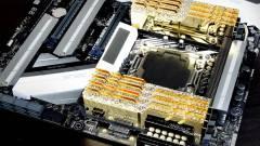 64 GB-os, RGB-s memóriakiteket villantott a G.Skill kép
