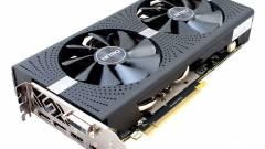 16 GB memóriát kapott az új Sapphire Radeon RX 570 kép