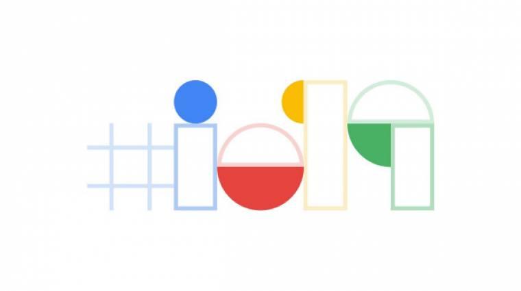 Megvan, mikor lesz az idei Google I/O kép