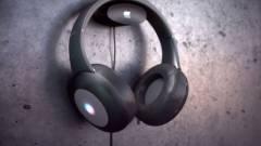 Apple fejhallgató kísérheti az iPhone XI-et kép