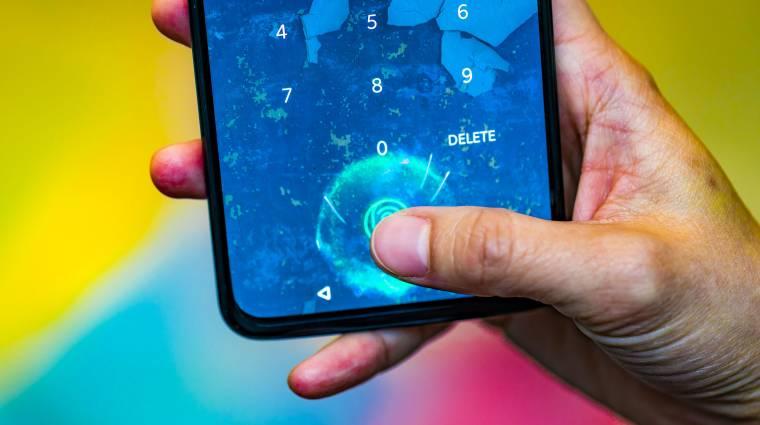 Felgyorsulnak az okostelefonok tárhelyei kép