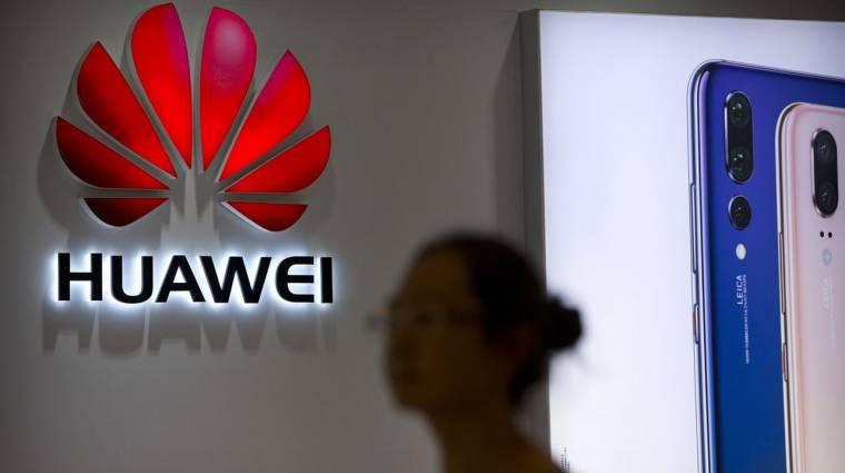 A Huawei kivonulna azokból az országokból, ahol támadják őket kép