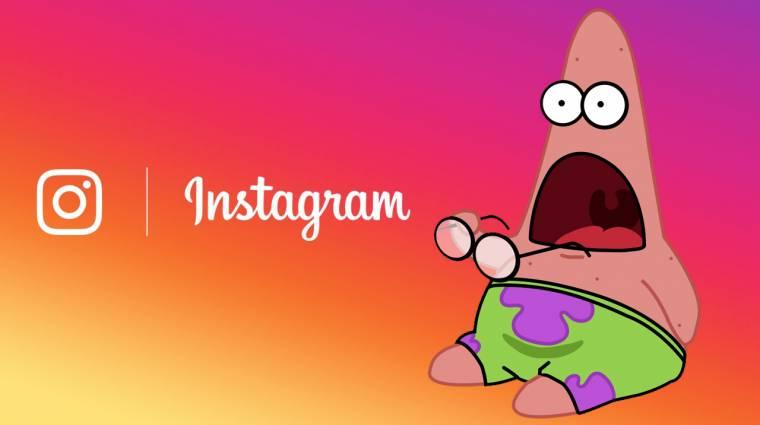 Teljesen agyahagyott kép az Instagram új világrekordere kép