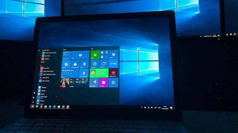 Így indítsd újra az Explorer.exe-t a Windows 10-ben kép