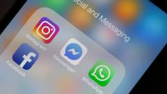 Az Apple megbüntette a Facebookot kép