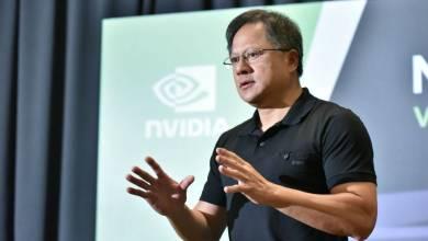 Kiszállt az NVIDIA-ból az egyik legnagyobb részvényese