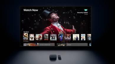Áprilisban indulhat az Apple videós streamingszolgáltatása