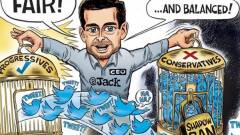 Kitört a politikai Twitter-pánik kép
