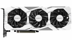 Fehérbe öltözött a Gigabyte GeForce RTX 2070 Gaming OC White kép