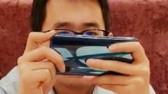 Tripla hátlapi kamerát kap a Xiaomi Mi 9 csúcsmobil kép