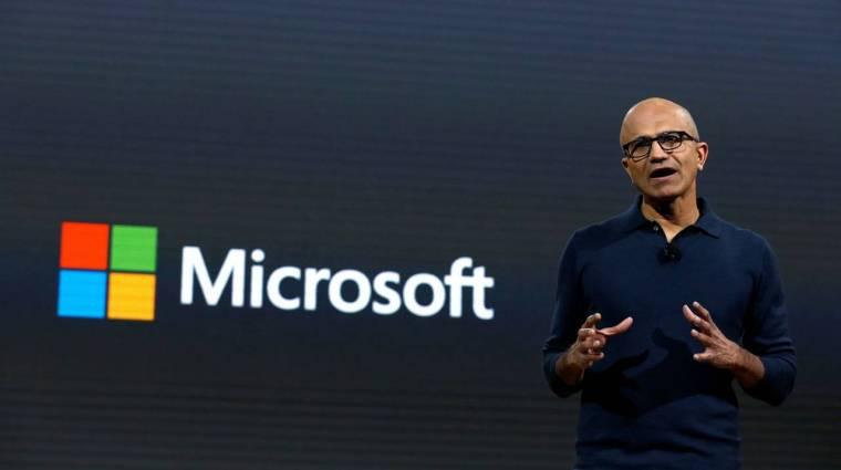 A Microsoft szerint a mesterséges intelligencia messze nem tart ott, ahol szeretnénk kép