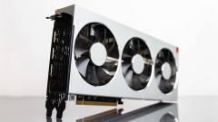 Októberig biztosan nem jön az AMD Navi kép